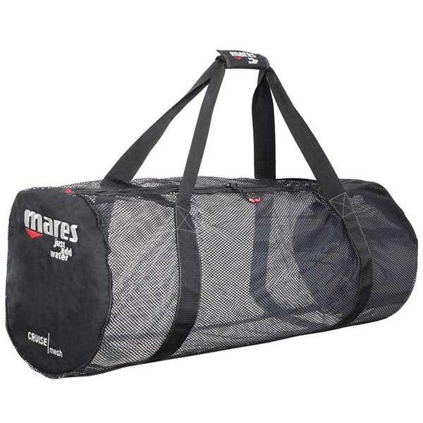 Cruise Mesh Bag