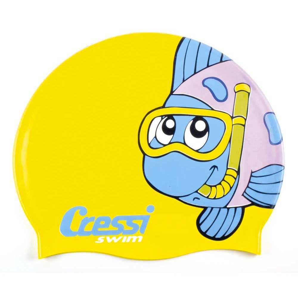 Cressi Swimming gorro niño