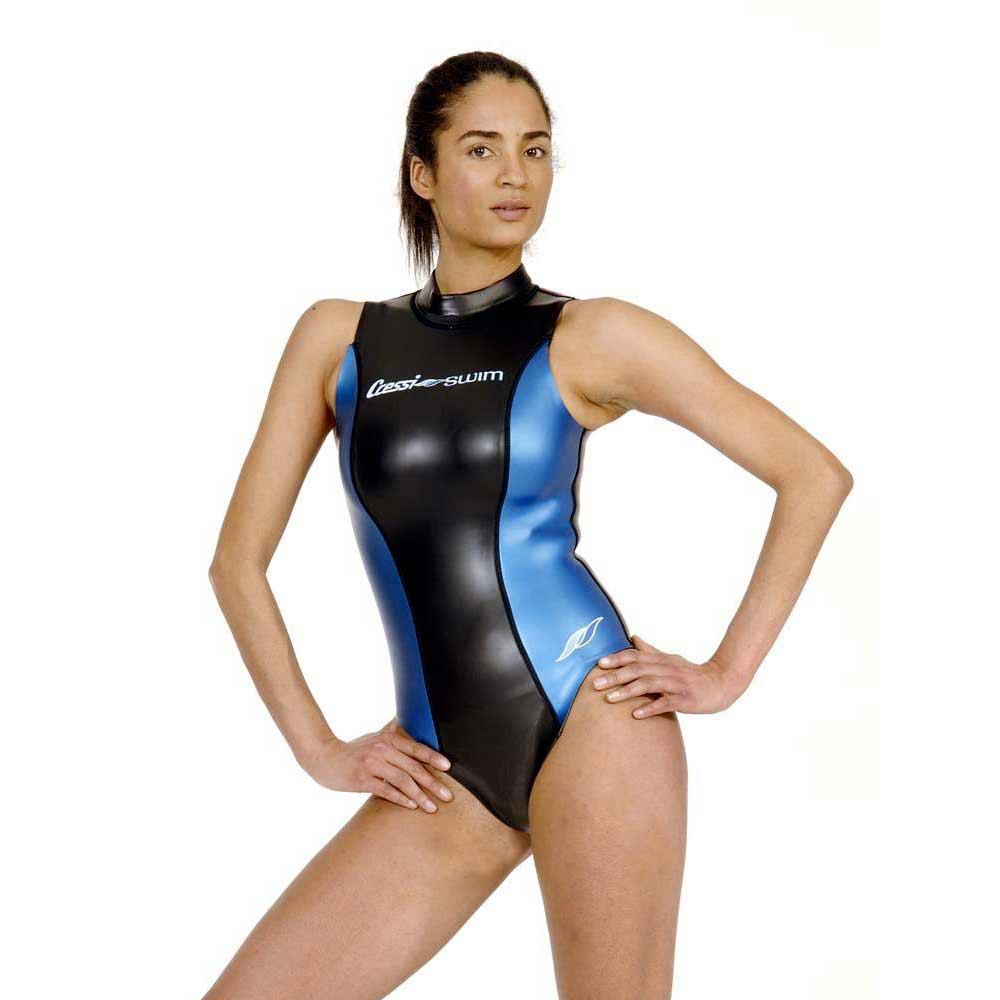 Cressi one piece wetsuit pool play