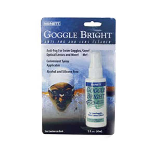 McNett Google Bright Spray