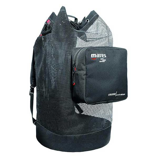 Cruise Backpack Mesh Deluxe