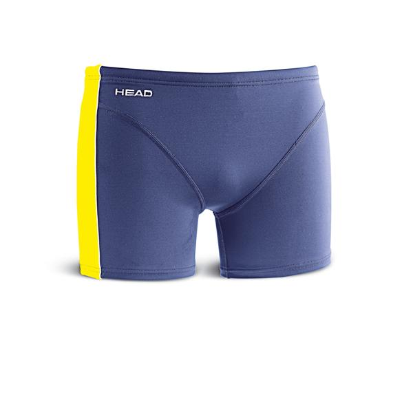 Head Solid Panel Boxer