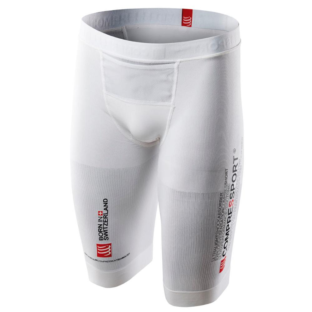 Compressport Proracing Triathlon Short