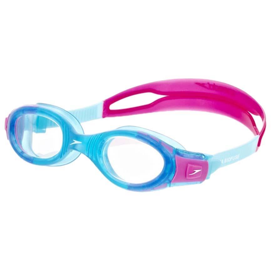 Speedo Futura Biofuse Junior Blue buy and offers on Swiminn 5f8247da557f