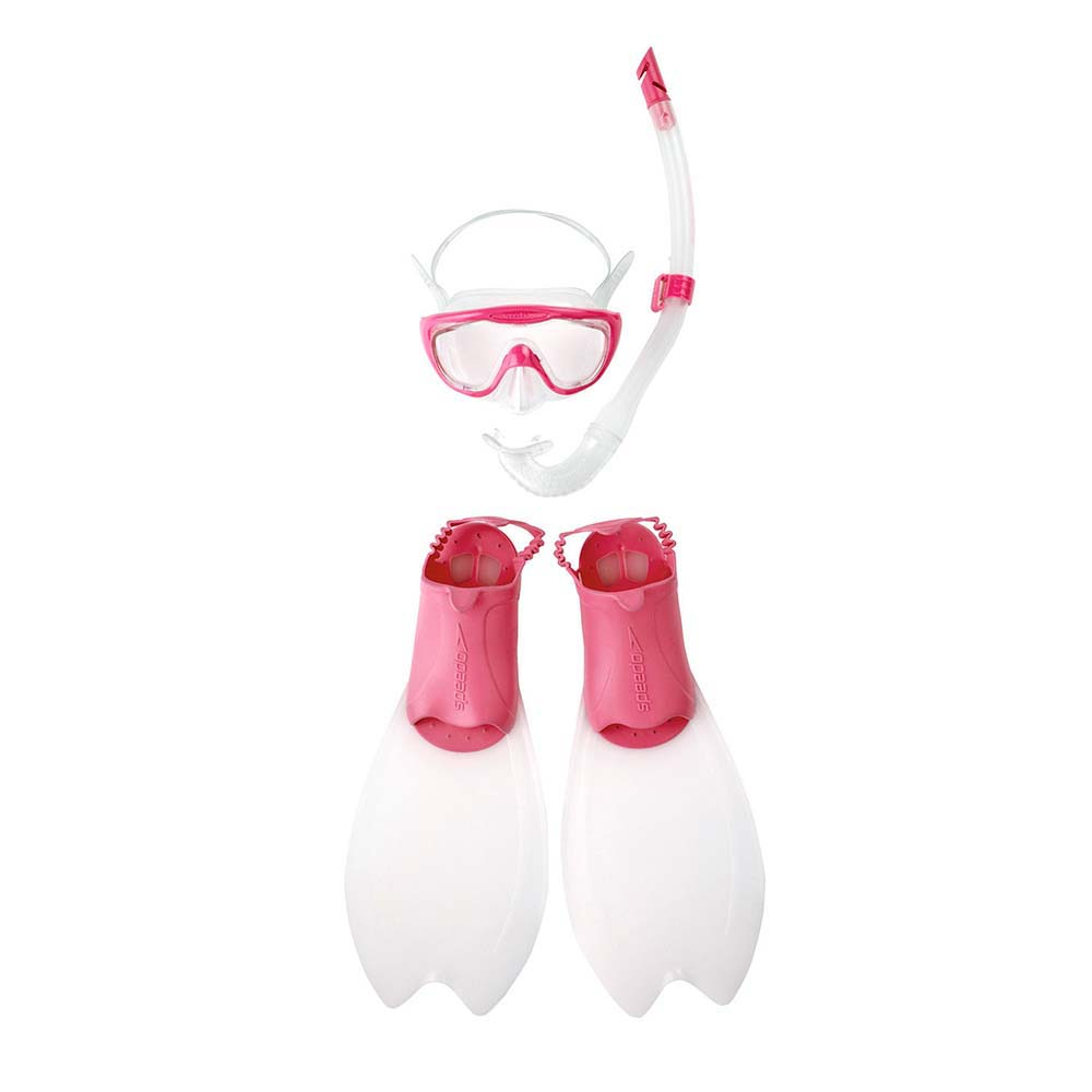 Speedo Glide Junior Scuba Set