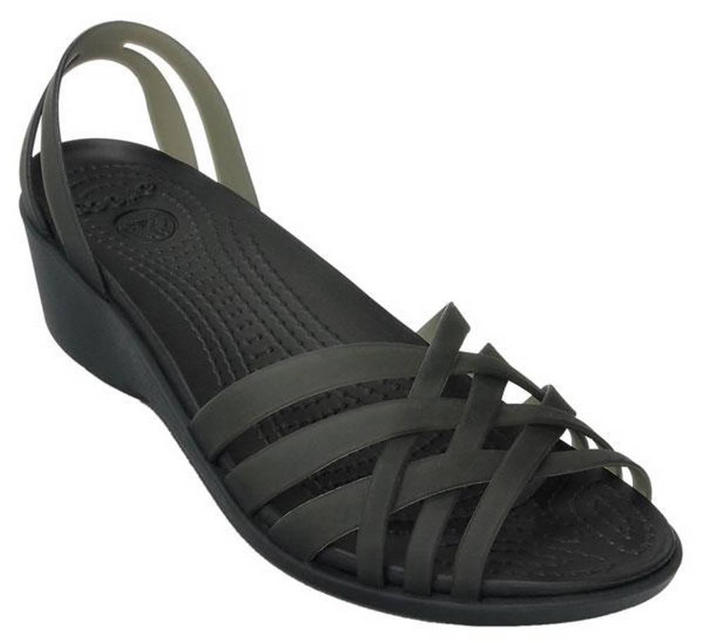 6b20c9d98f6 Crocs Huarache Mini Wedge buy and offers on Swiminn