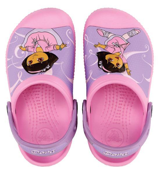 247d06431 Crocs Cc Dora Ballet buy and offers on Swiminn