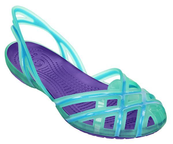 e682d83aba9e Crocs Huarache Slingback Flat Girls buy and offers on Swiminn