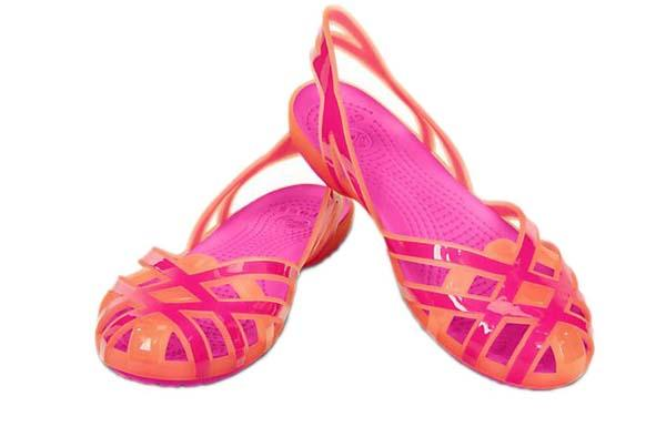 aa3099da159 Crocs Huarache Slingback Flat buy and offers on Swiminn
