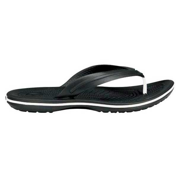Crocs Crocband Flip Unisex Black buy