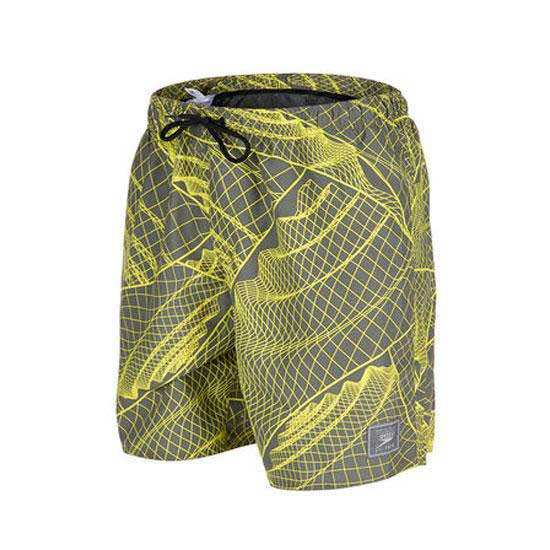 Speedo Printed Leisure 16 Watershort