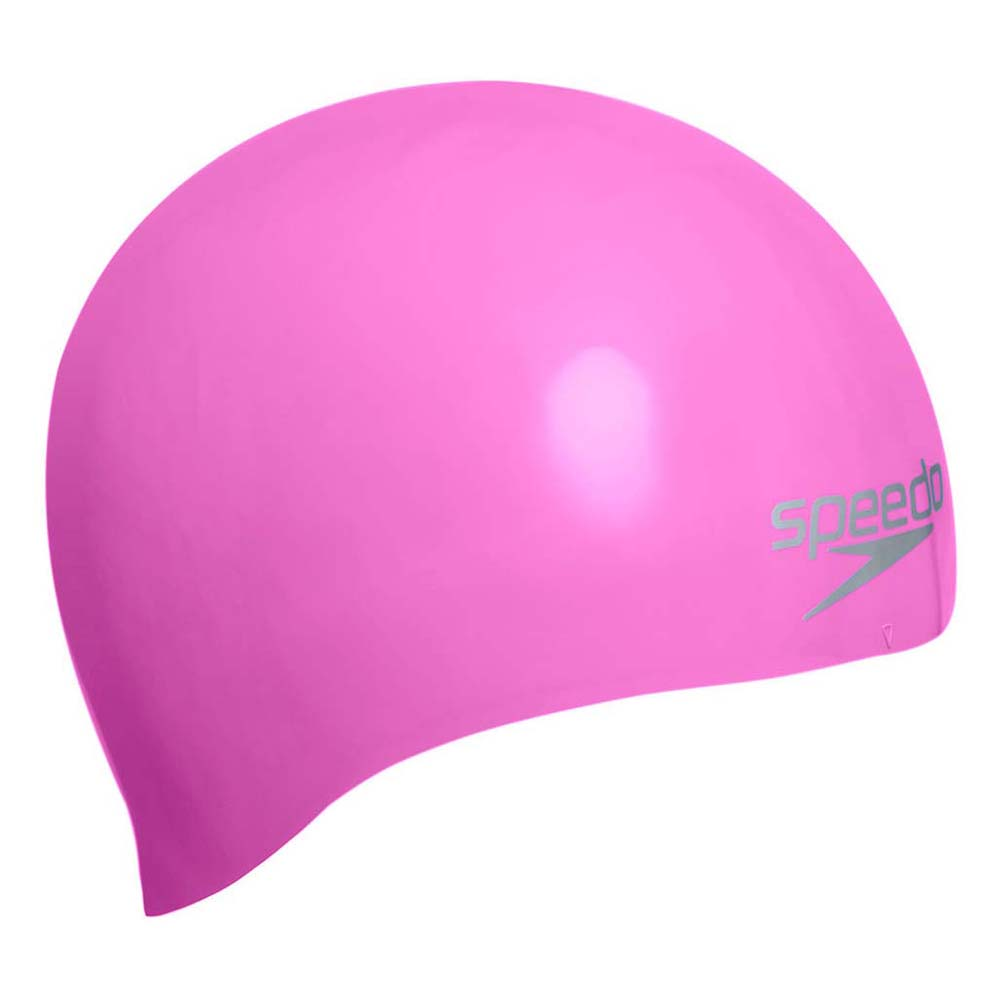 Speedo Plain Moulded Silicone Junior