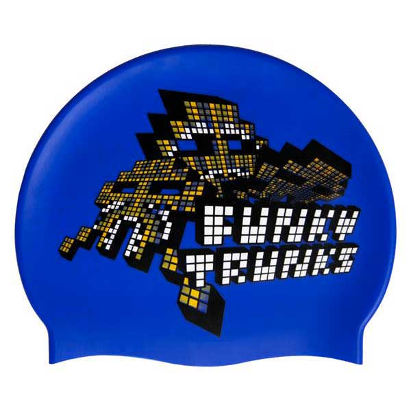 Funky trunks Space Raiders Cap