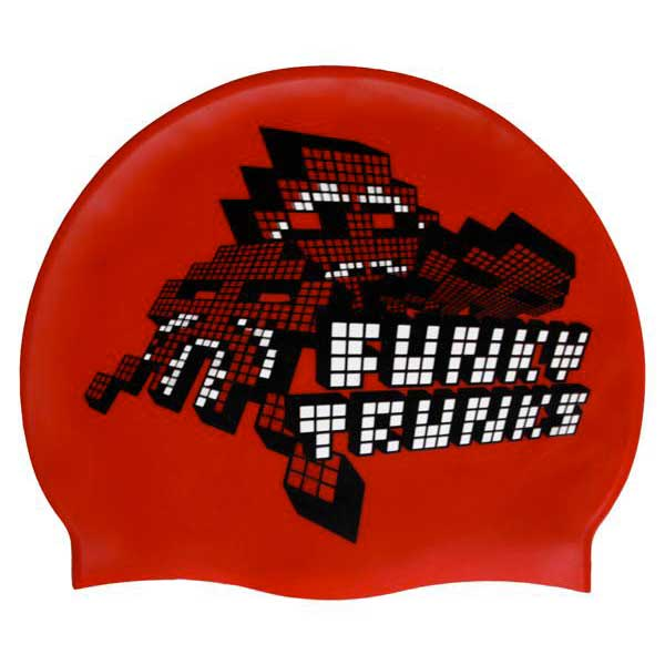Gorros adultos Funky-trunks Atari Attack Cap