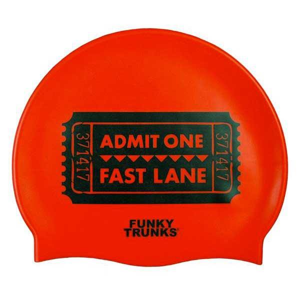 Gorros adultos Funky-trunks Fast Lane Cap