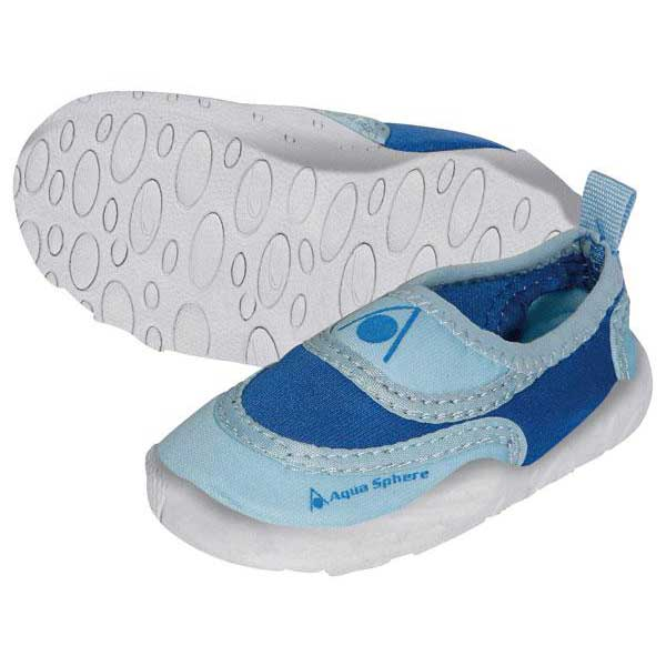 Zapatillas agua Aquasphere Beachwalker Kids