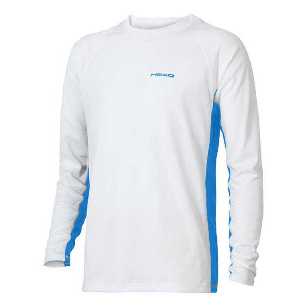 Head swimming Longsleeve