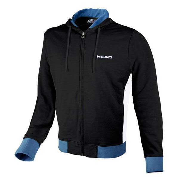 Head swimming Team Fleece Zipper