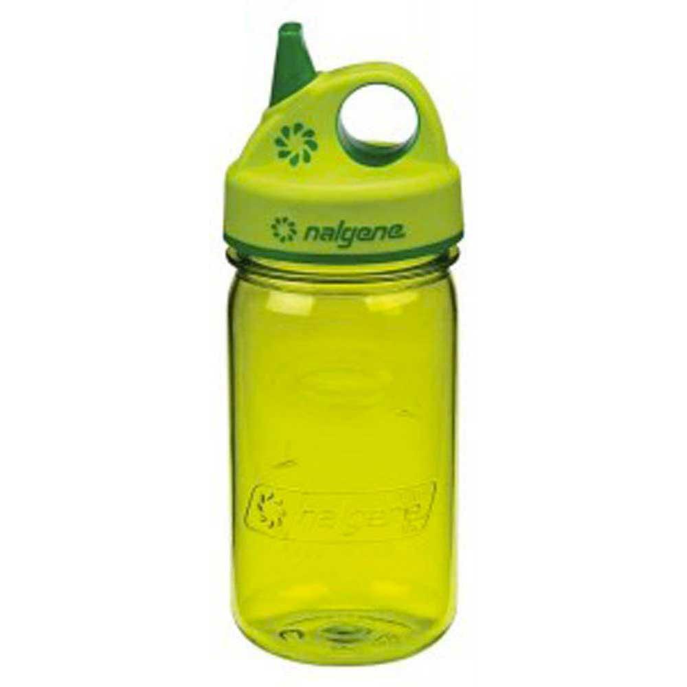 Botellas Nalgene Grip N Gulp Bottle 350ml