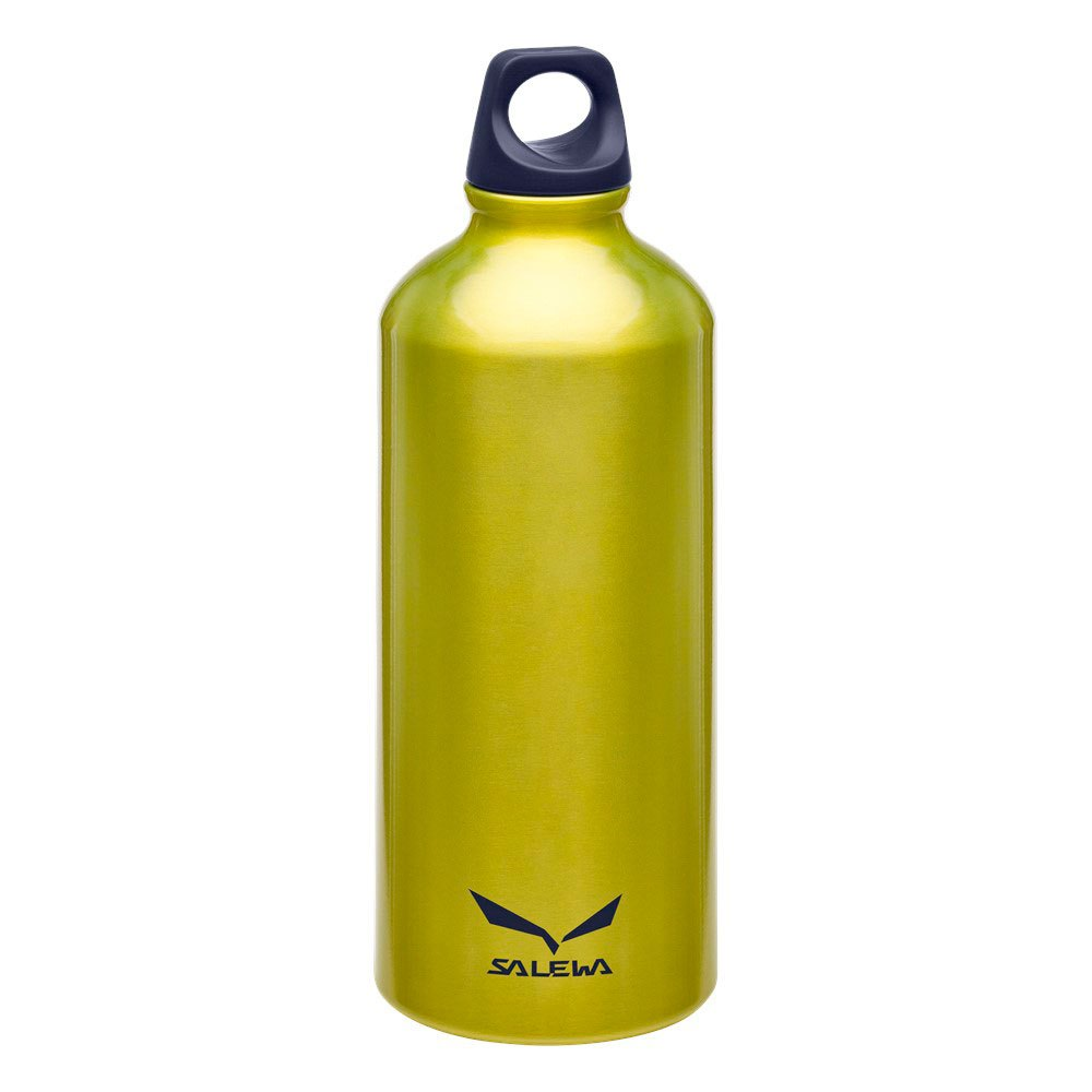 Salewa Traveller Alu Bottle 600ml