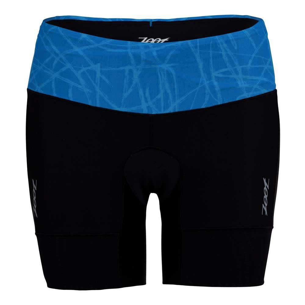 ZOOT Performance Tri 6Inch Short