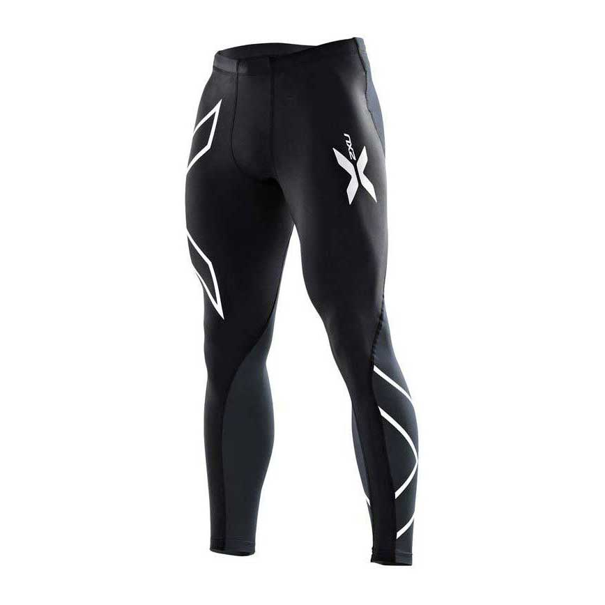 2xu Compression Tights Logo