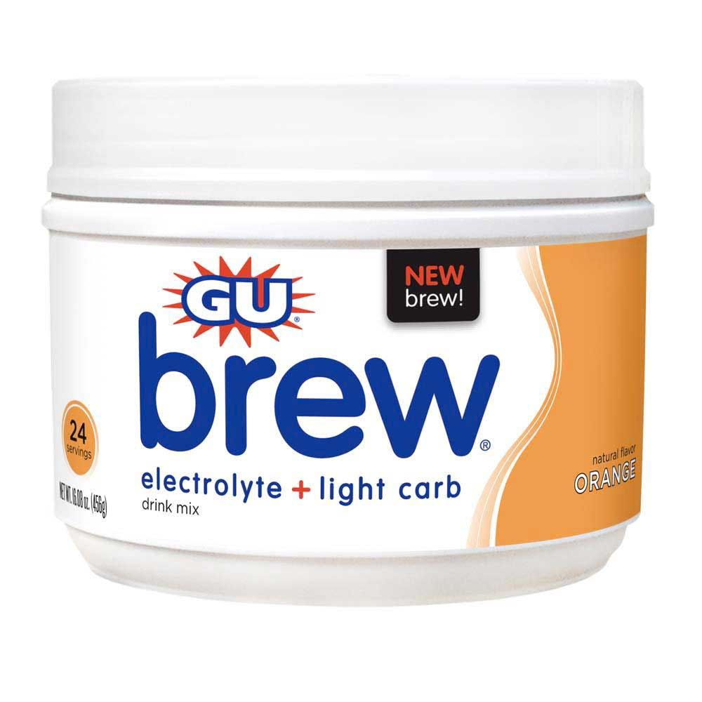 Brew Drink Mix Orange