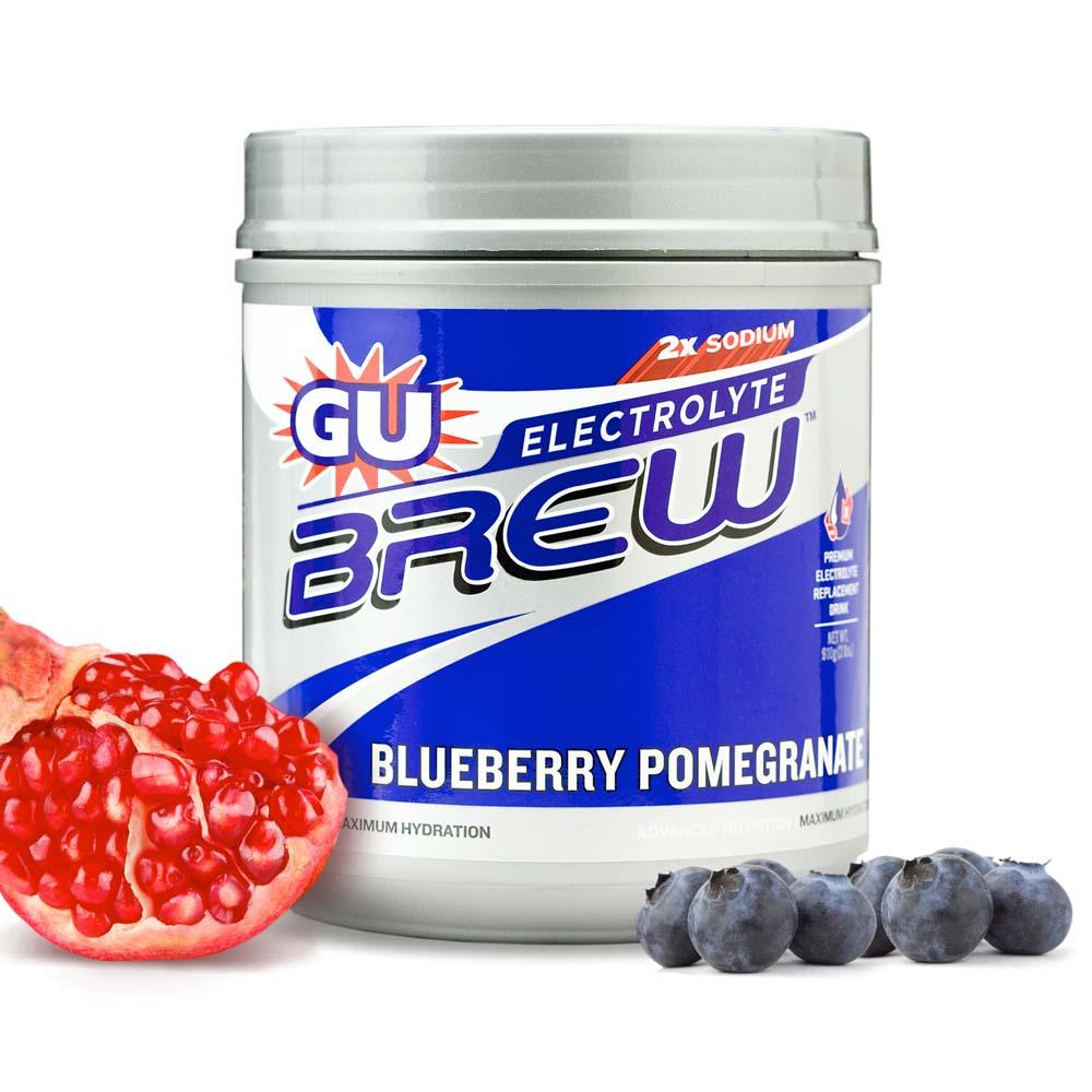 Brew Drink Mix Blueberry Pomegranate