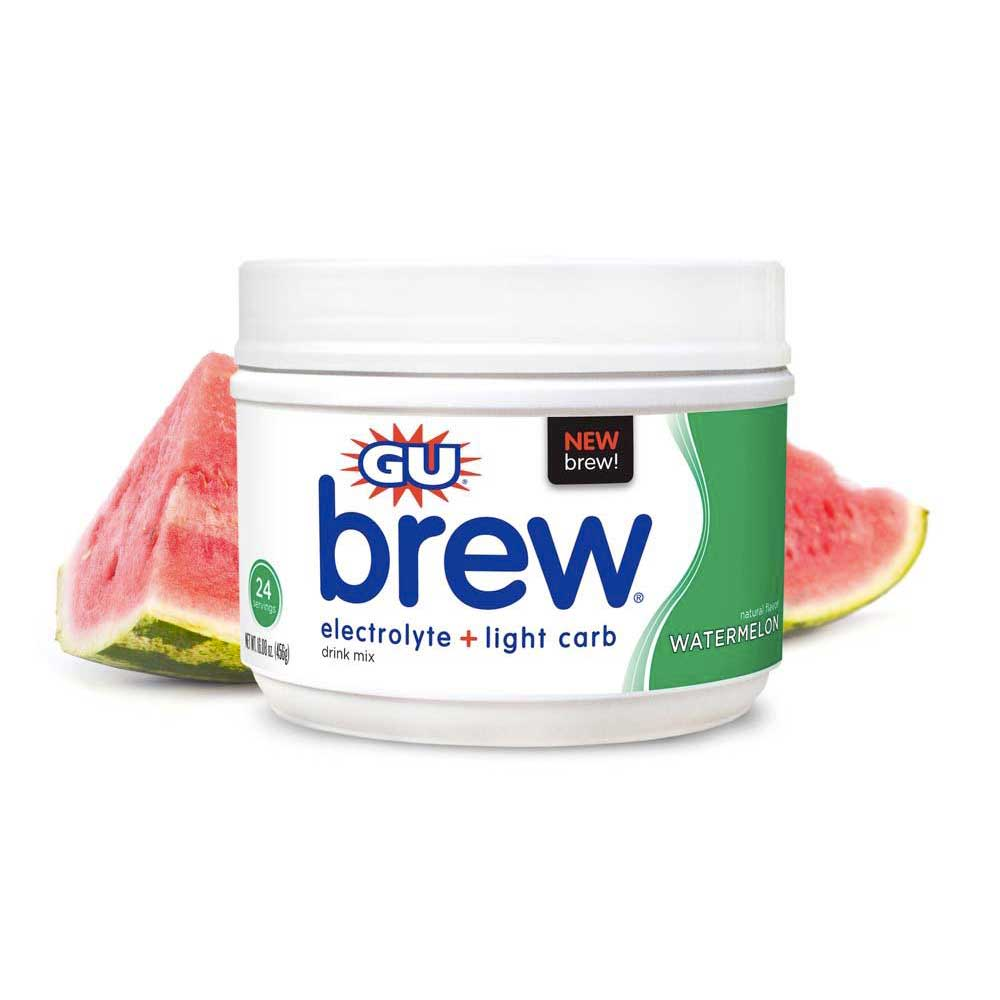 Brew Drink Mix Watermelon