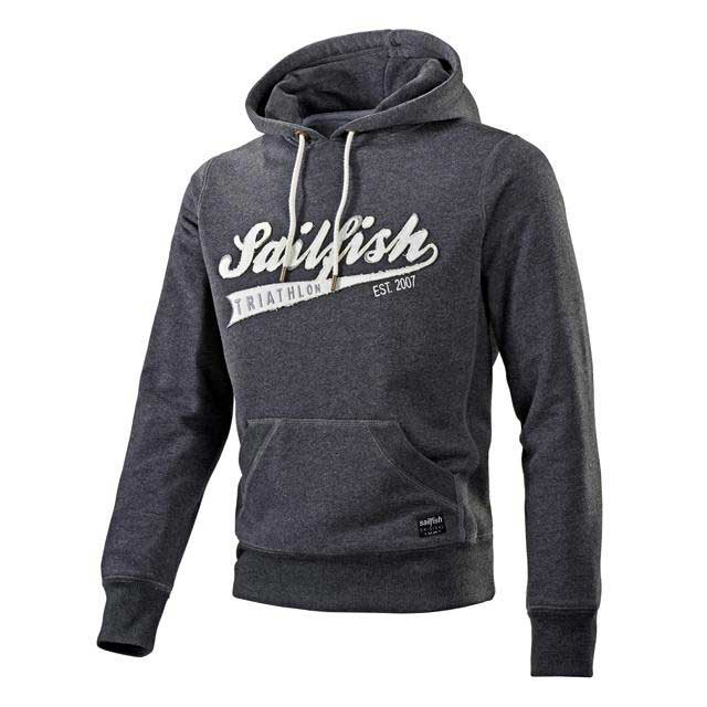 SAILFISH Lifestyle Hoody Man Grey