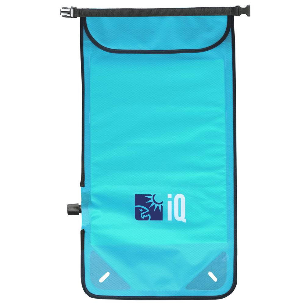iQ-Company Dry Sack Compression 16 Turquoise