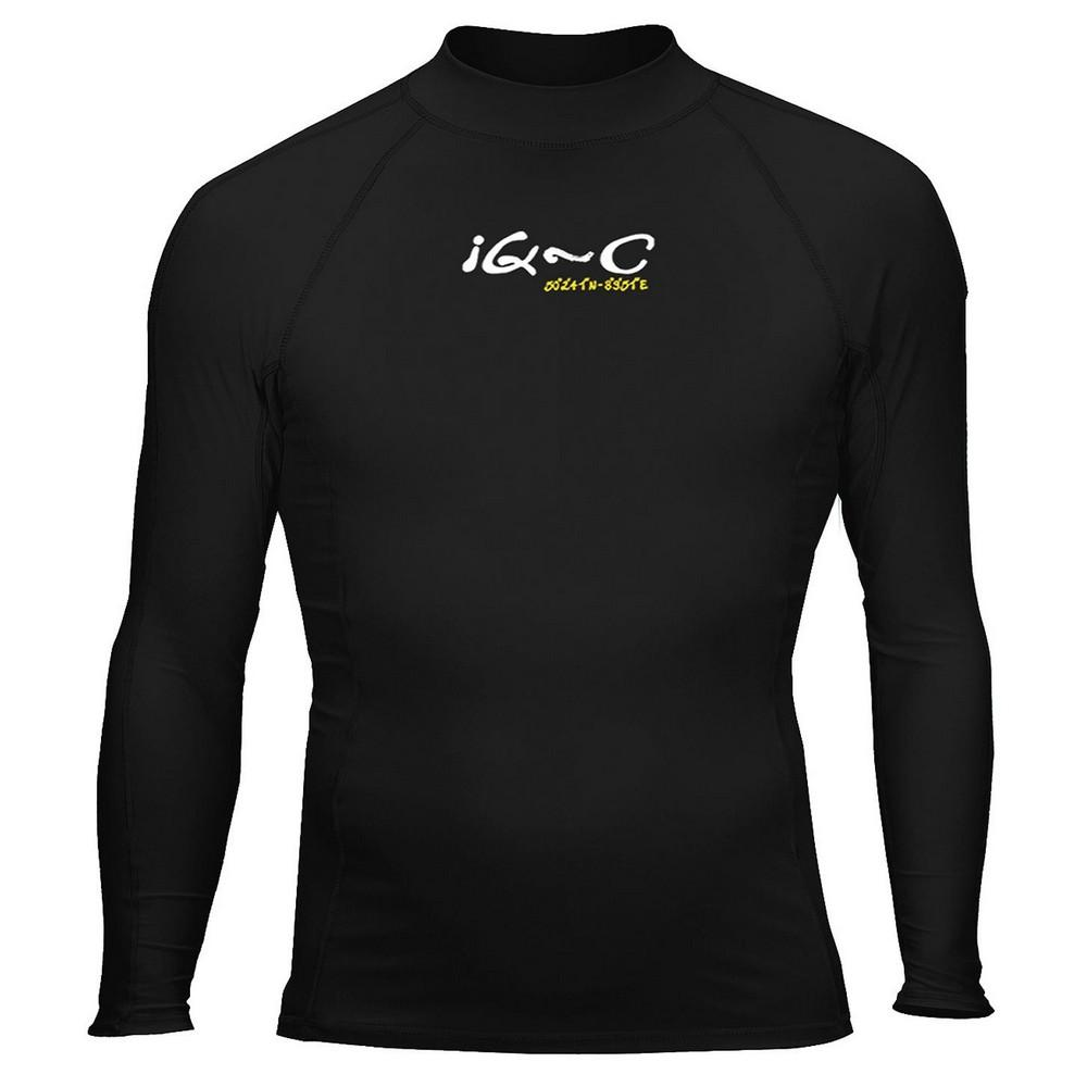 iQ-Company UV 300 Shirt Slim Fit