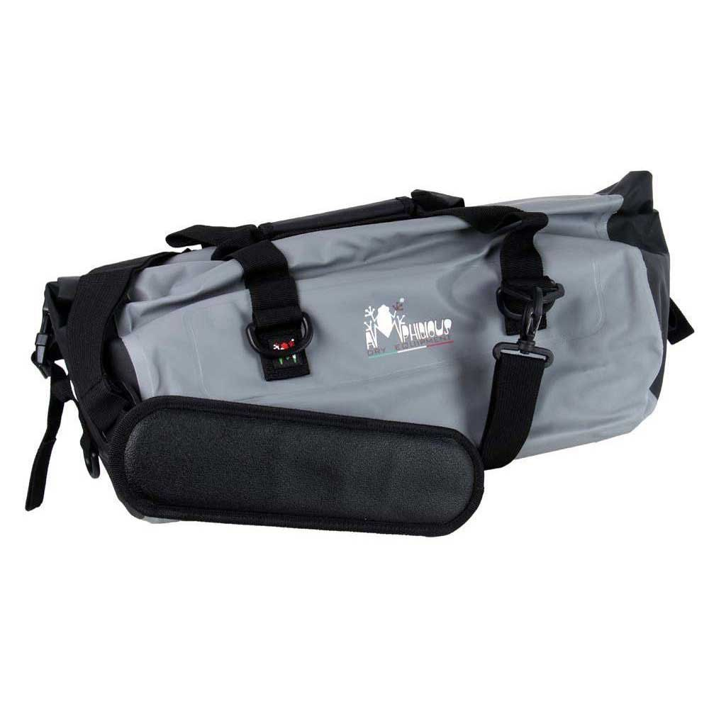 Best divers Dry Bag Safe Camera 20L Grey
