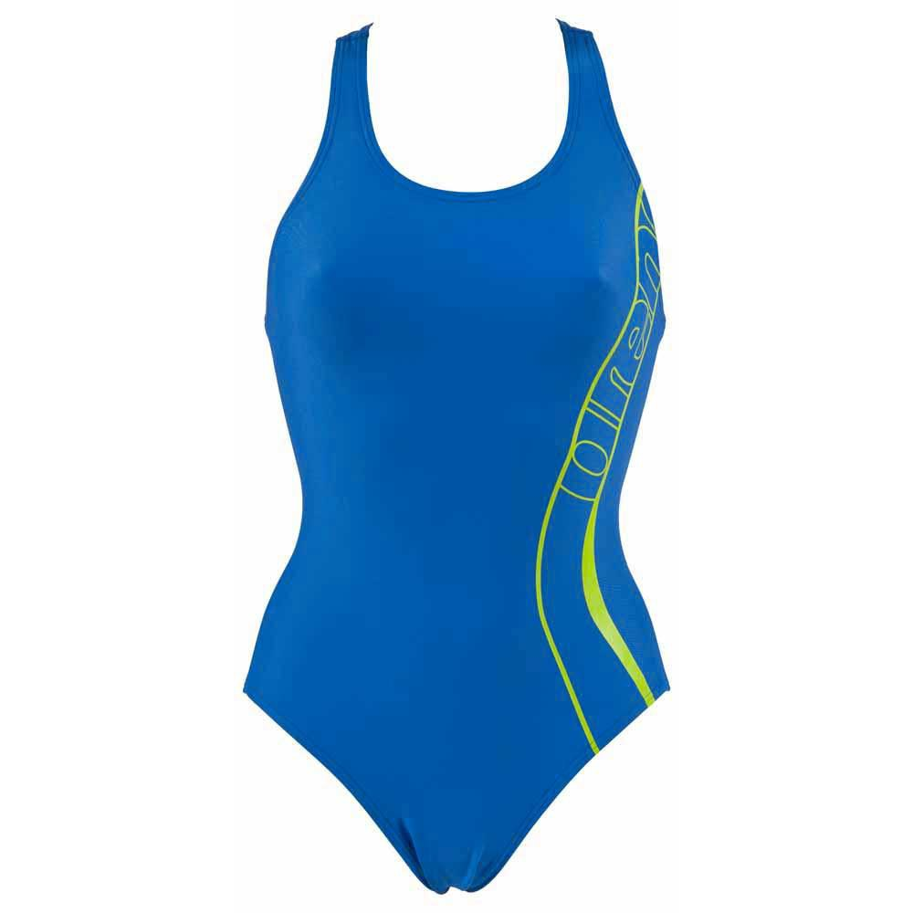 ARENA Waterfeel Eco Spring Bullet Back