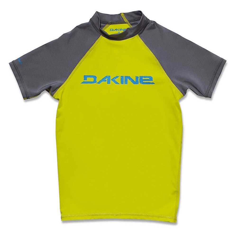 Dakine Boys Heavy Duty S/S Snug Fit