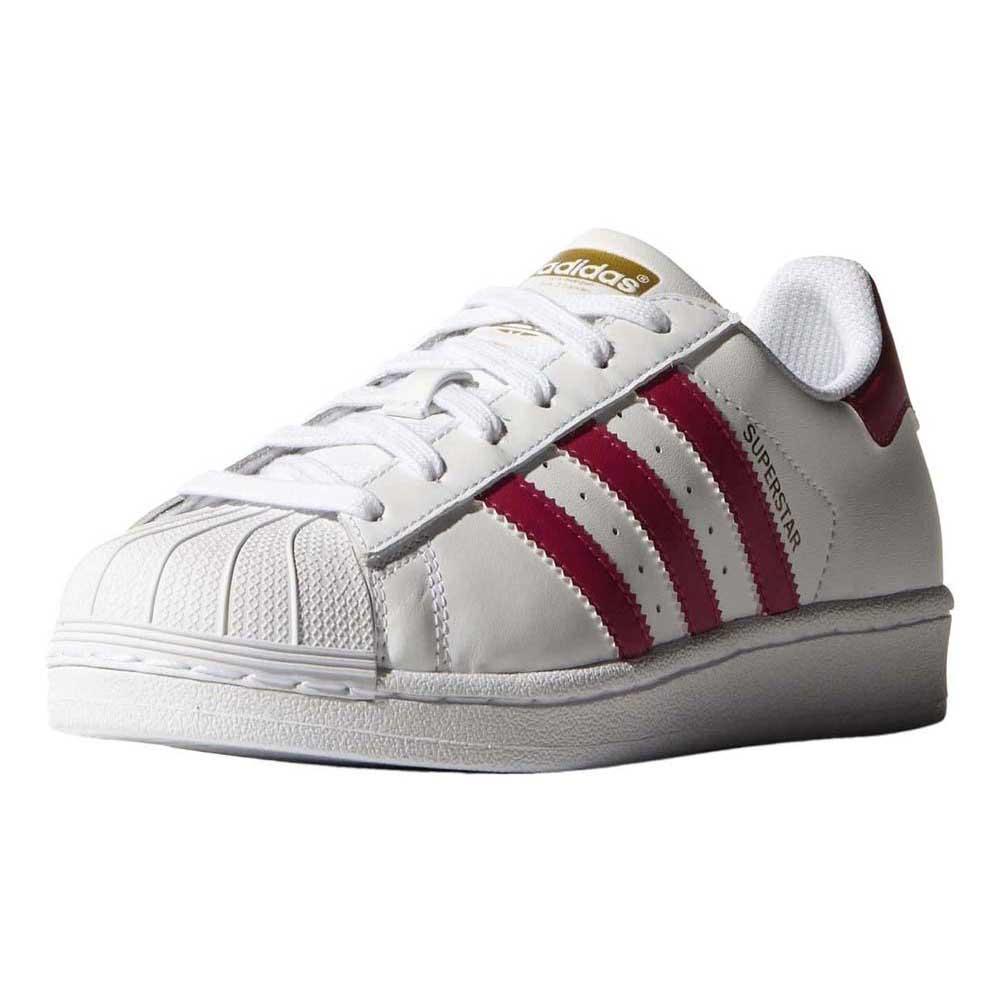 Calzado urbano Adidas-originals Superstar Foundation J