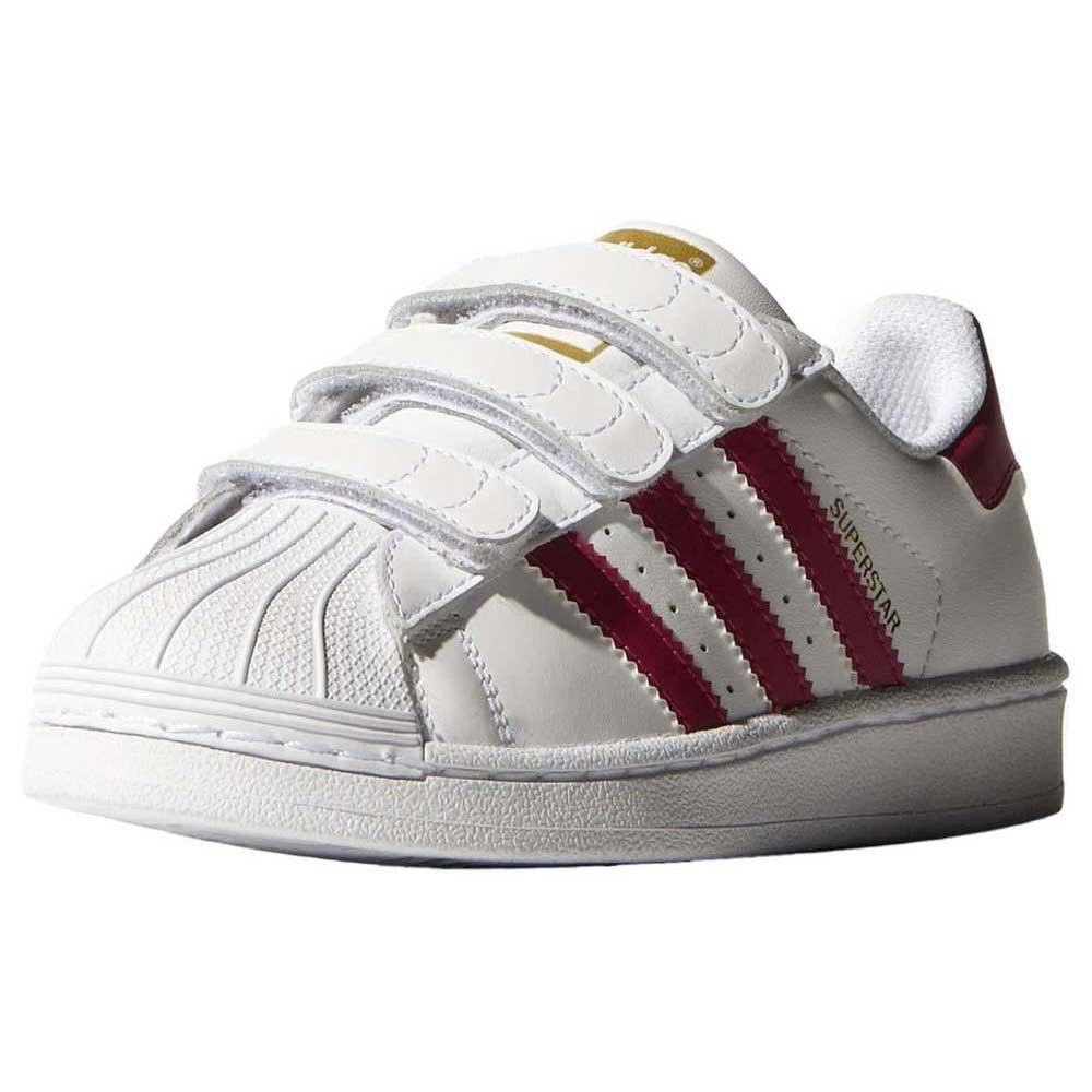 Calzado urbano Adidas-originals Superstar Foundation Cf C