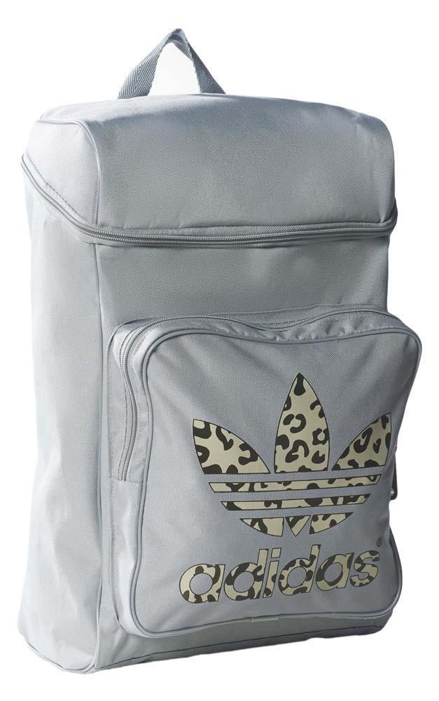 1a936ee25713 Buy adidas originals backpack grey   OFF33% Discounted