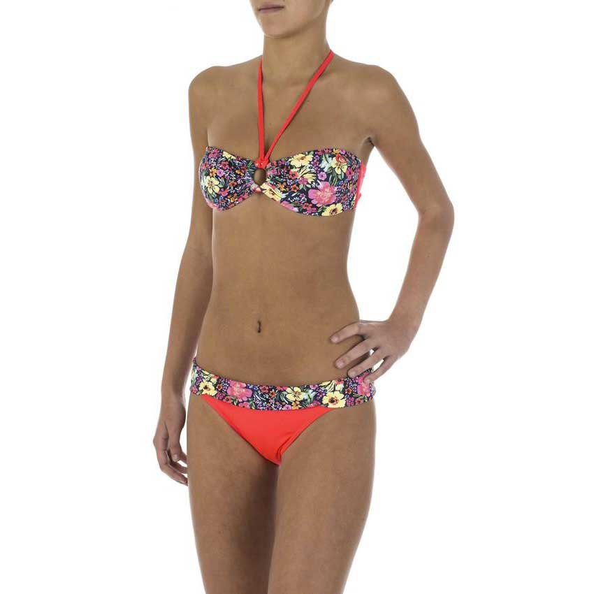 Rip curl Flower Bandeau Set