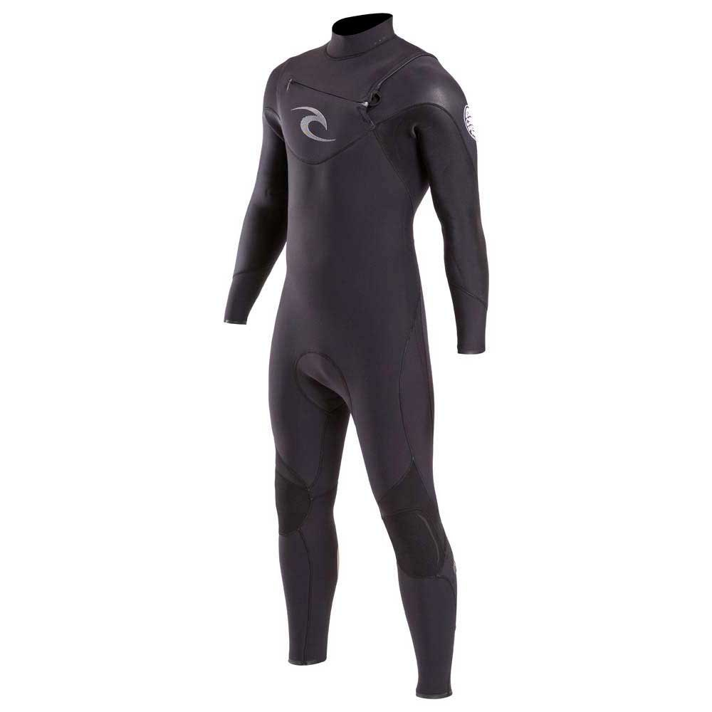 Rip curl E Bomb 5/3 Chest Zip