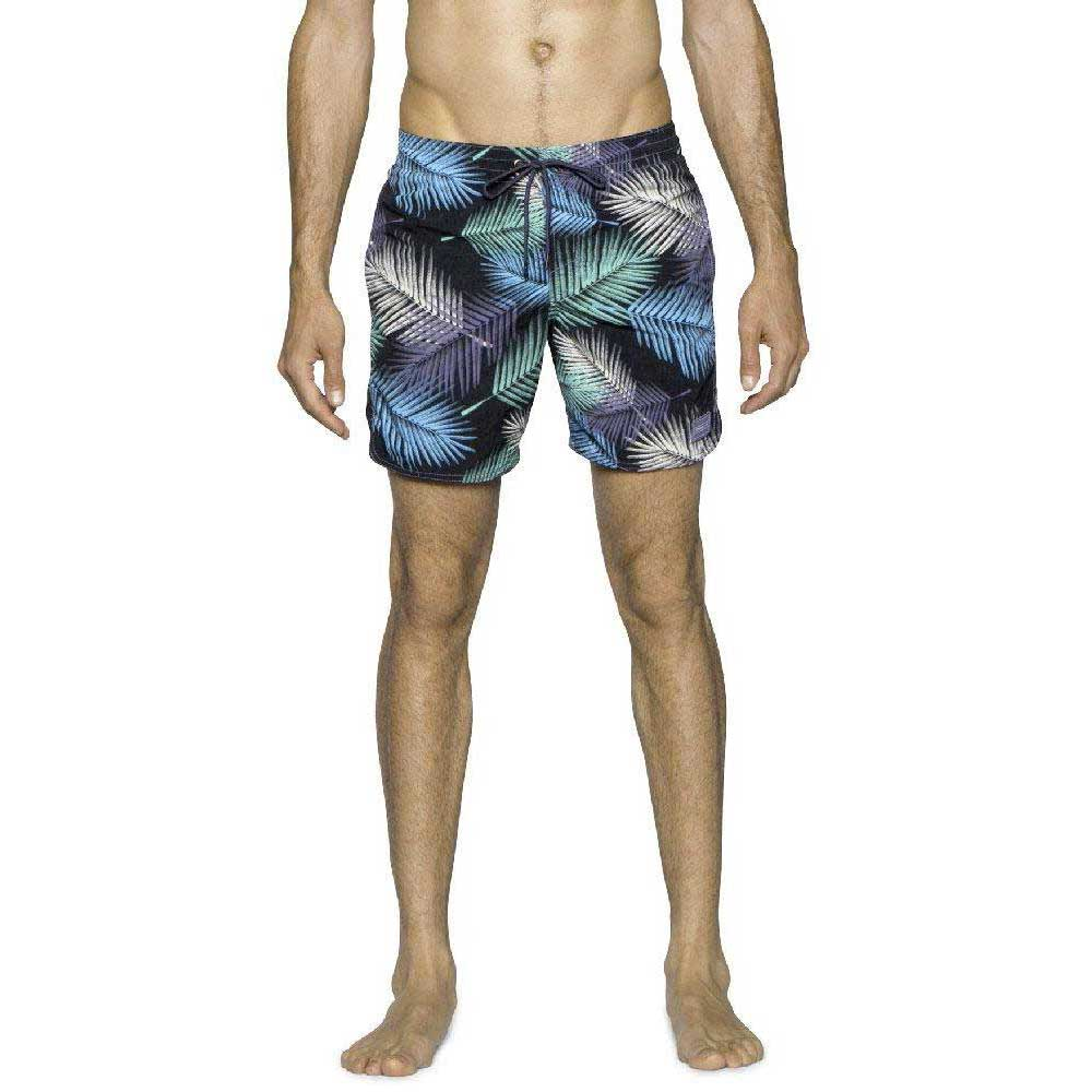 O´neill Thirst For Surf Shorts Aop