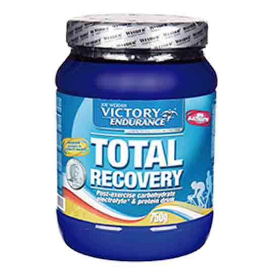 Weider Victory Endurance Total Recovery 750gr Banana