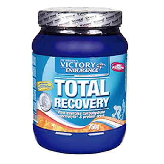 Weider Victory Endurance Total Recovery 750 g Orange - Tangerine