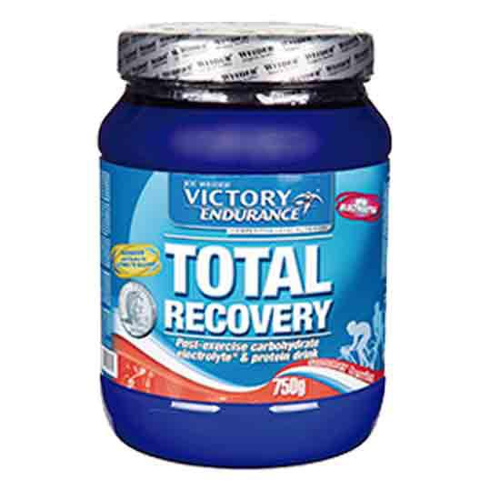 Weider Victory Endurance Total Recovery 750gr Watermelon