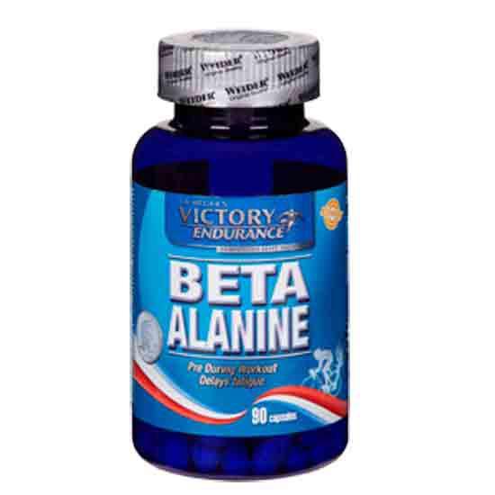 Victory Endurance Beta Alanine 90 C?psulas