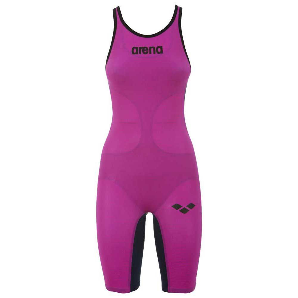 Arena Carbon Air Open Back