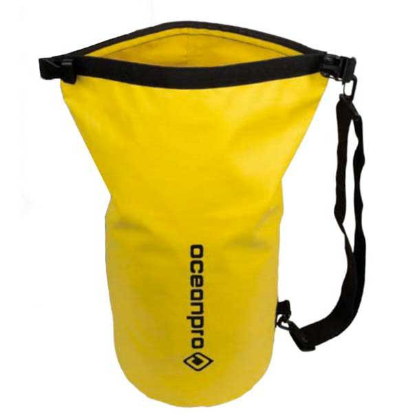 Oceanpro Tarpaulin PVC Dry Bag Yellow