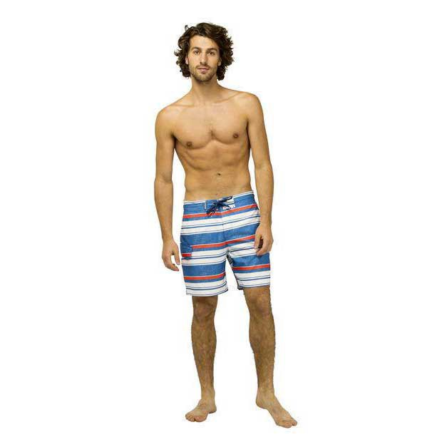 Protest Sharp Beachshort Gas