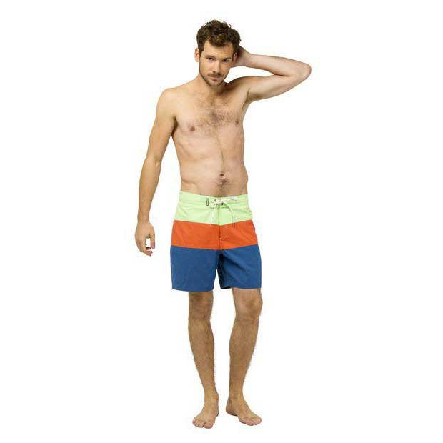Protest Section Beachshort