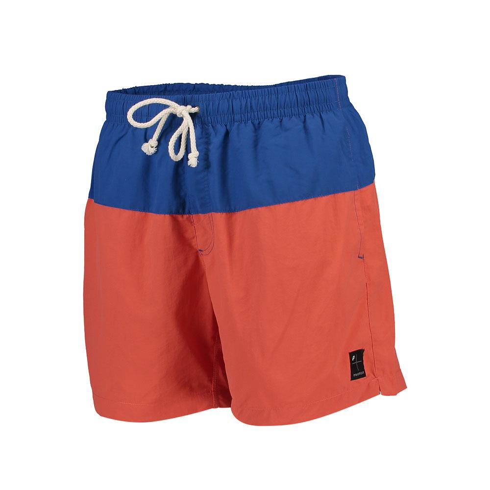Protest Duel 15 Beachshort Coral